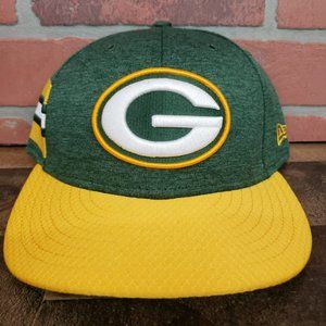 New Era NFL 59Fifty Fitted Greenbay Packers